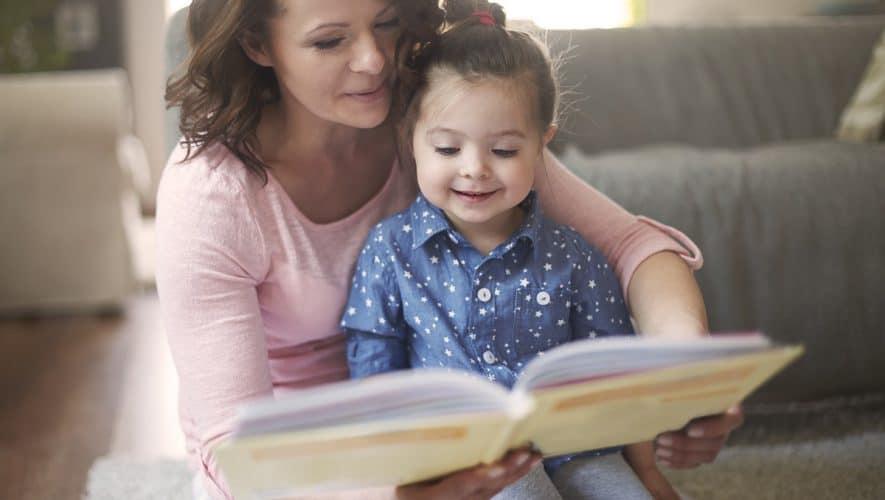zachecic dziecko do czytania